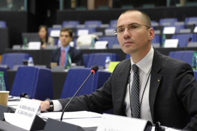 Воеводите от Хасково искат Джамбазки за втори мандат в Европарламента