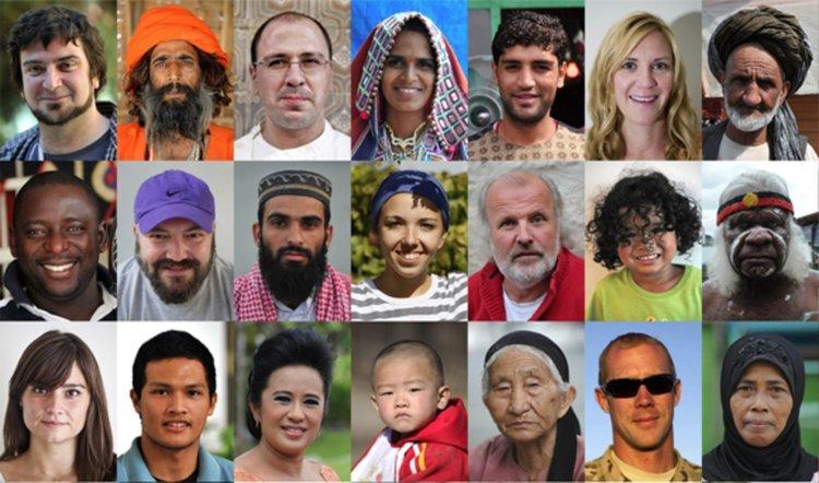 Седем морални правила са универсални, във всяка култура, навсякъде по света