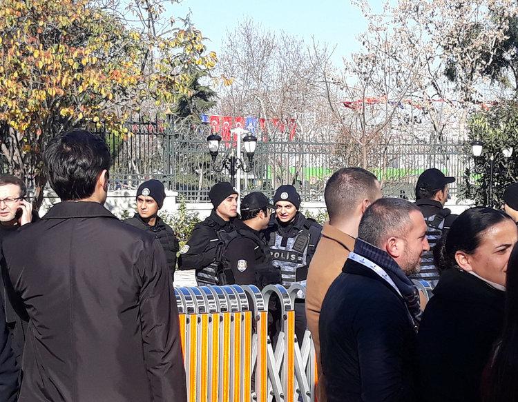 Полицаи в Одрин учат български език