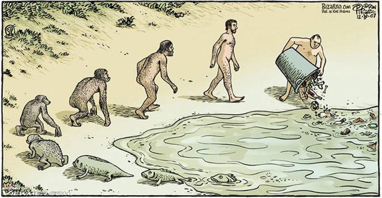 12 февруари - Денят на Дарвин, Денят на еволюцията (видео)