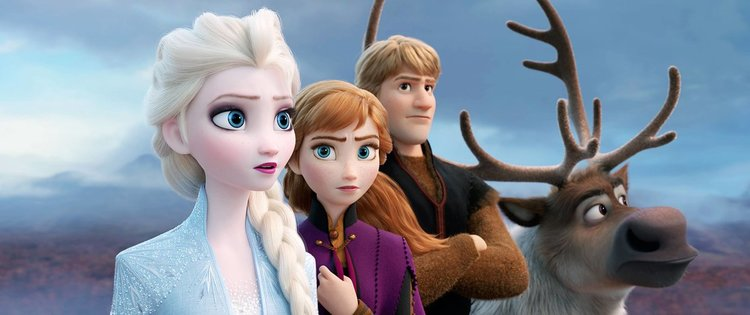 Злото дебне над приказния свят на Frozen 2 в първия трейлър