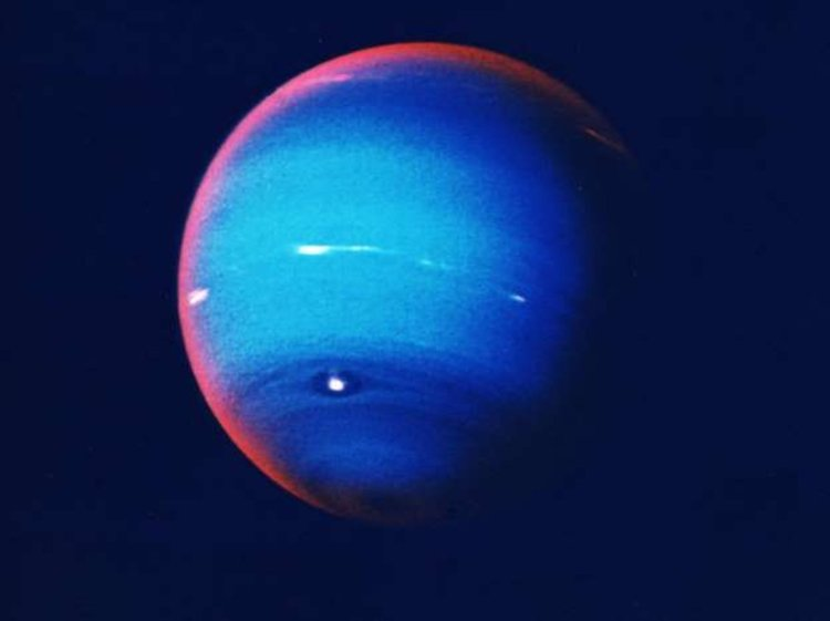 Откриха нов спътник в Слънчевата система