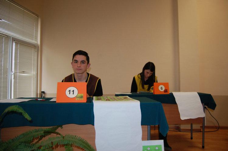 В ПГСС излъчиха представители в няколко национални конкурса по професии
