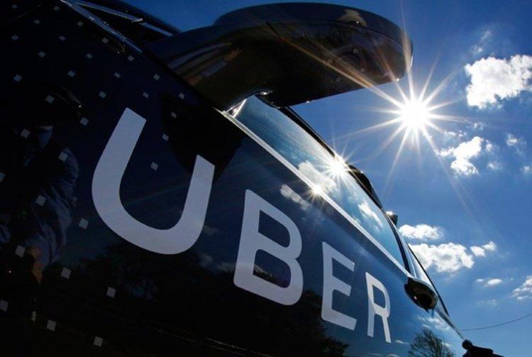 ВАС отхвърли жалбата на Uber срещу решението на КЗК за спиране на дейността й