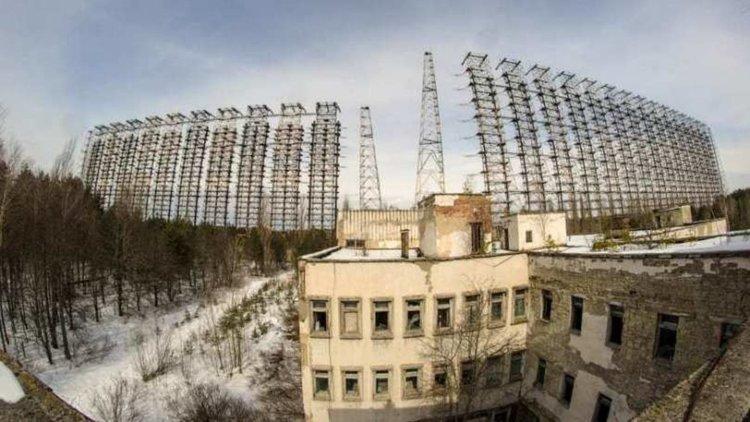 """CNN разказва за свръхсекретния """"Чернобил-2"""""""