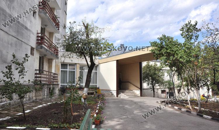 Седмица на отворените врати в социалните домове в Хасково