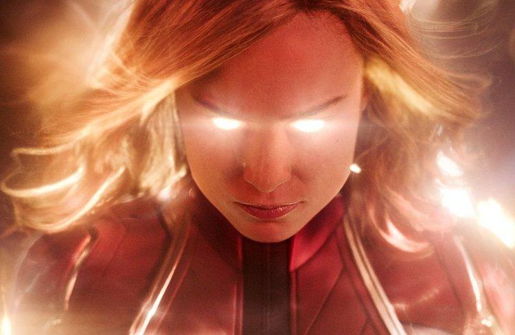 "Впечатляващ дебют: За три дни ""Капитан Марвел"" спечели 455 милиона долара"