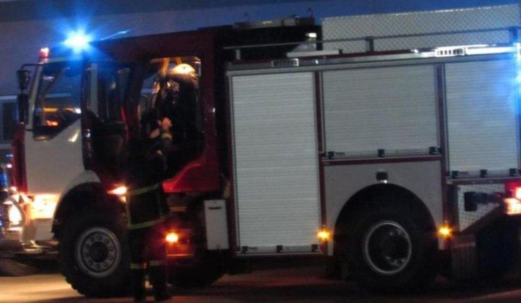 92 пожара в Пернишко за два дни, мъж е загинал