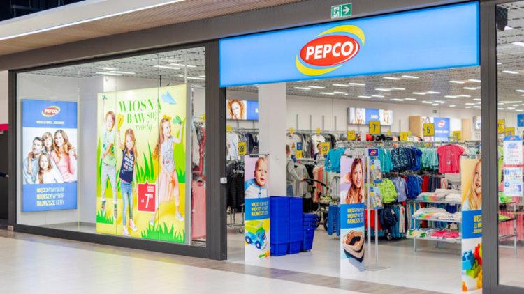 Веригата за евтини облекла Pepco отваря първите си два магазина в България