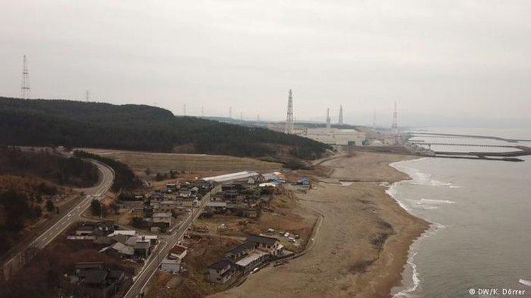 Нова Фукушима?