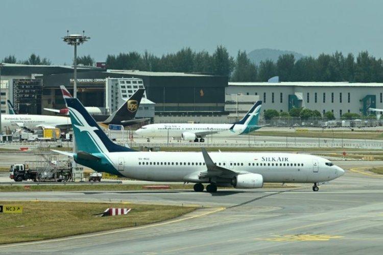 """САЩ наредиха на """"Боинг"""" да приземи всички """"737 Макс"""""""