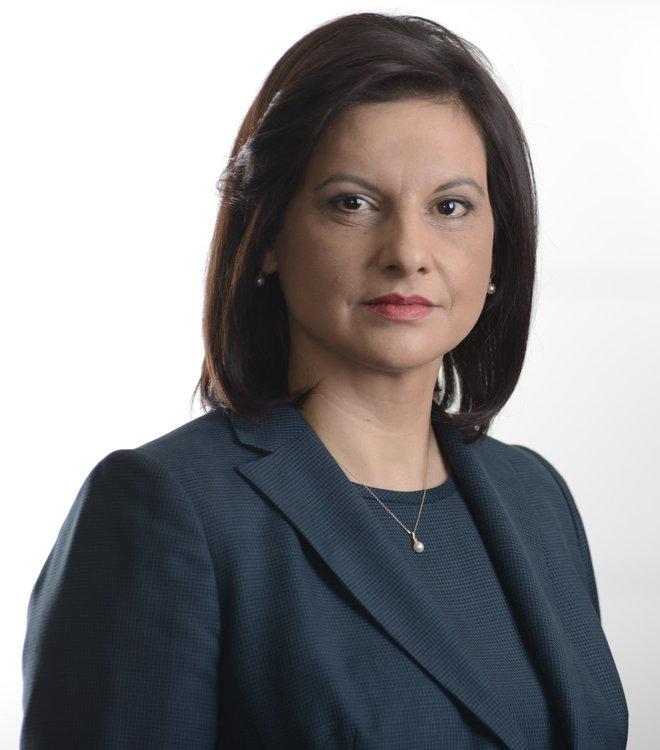 Д-р Дариткова пита министър Аврамова за пътищата и голямото срутище в Смолянско