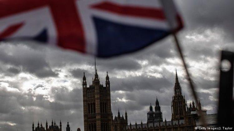 Великобритания вече загуби