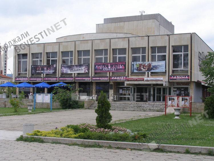 Кърджалийският ТМЦ – единствен от България поканен за  член на Европейската асоциация за театър