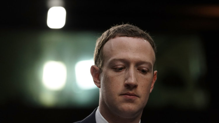 Facebook се изправя пред криминално разследване
