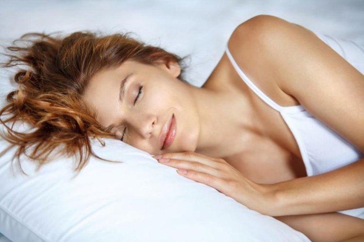 Сънят облекчава болезнeните спомени