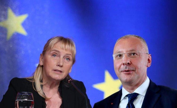 Елена Йончева ще води листата на БСП за евроизборите