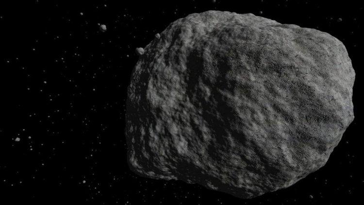 Малкък астероид доближава Земята, предупреди НАСА