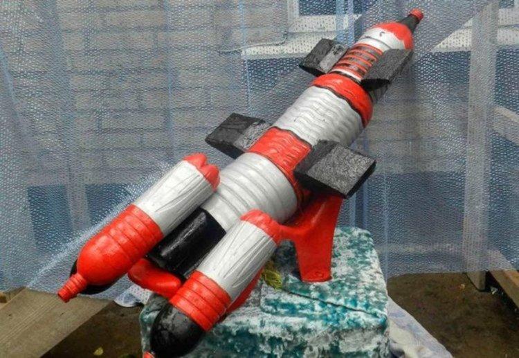 Изстрелват десетки ракети в Димитровград