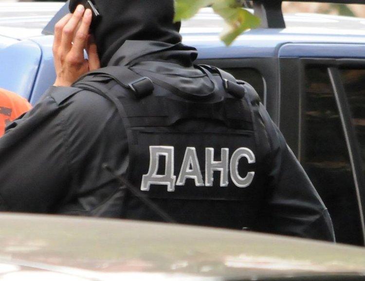 Спецакция срещу ОПГ в ДАИ в Перник