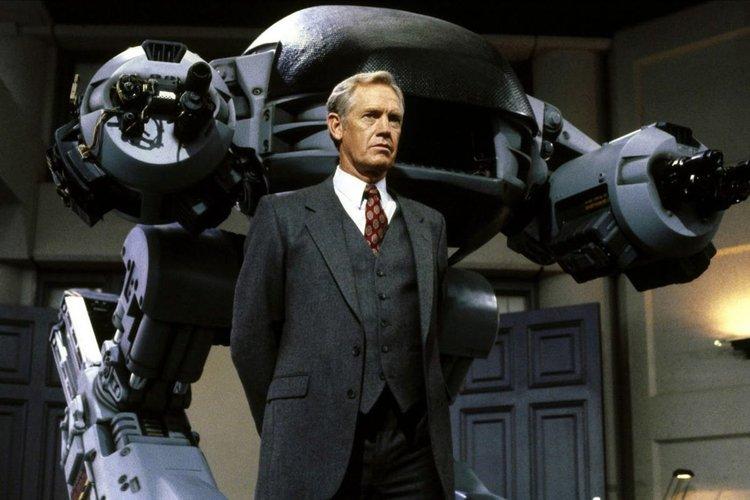 Роботи убийци съществуват отдавна