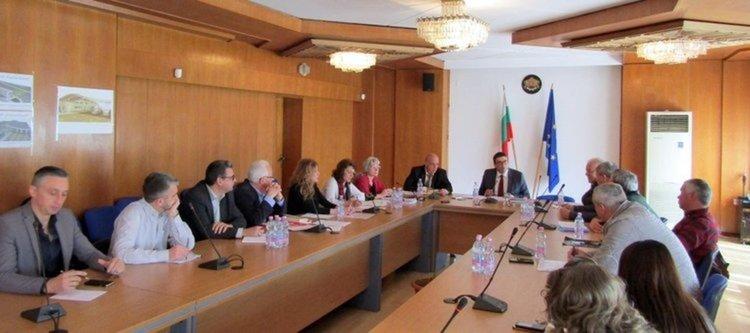 ЦИК определи състава на РИК в Смолян за евроизборите