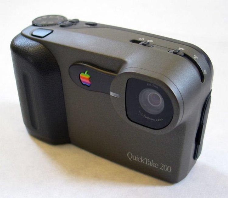 Най-големите продуктови издънки на Apple