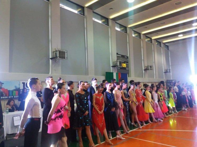 133 двойки сред най-добрите танцьори играха в Смолян, съдии пожелаха турнирът да стане традиционен