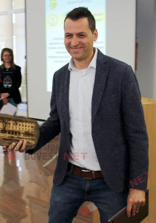 Георги Стоев - за пазара на труда в Димитровград и от какви работници има нужда той