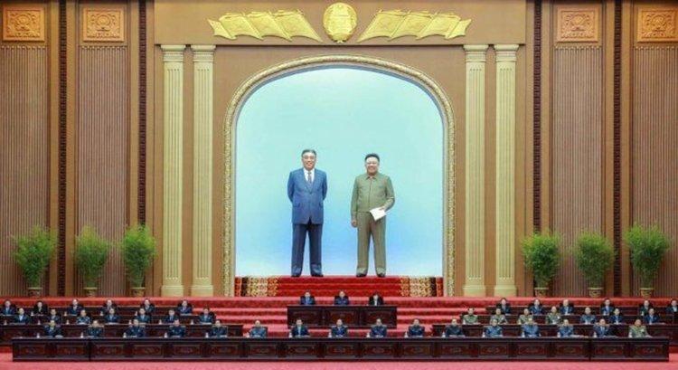 КНДР с нов държавен глава и нов премиер