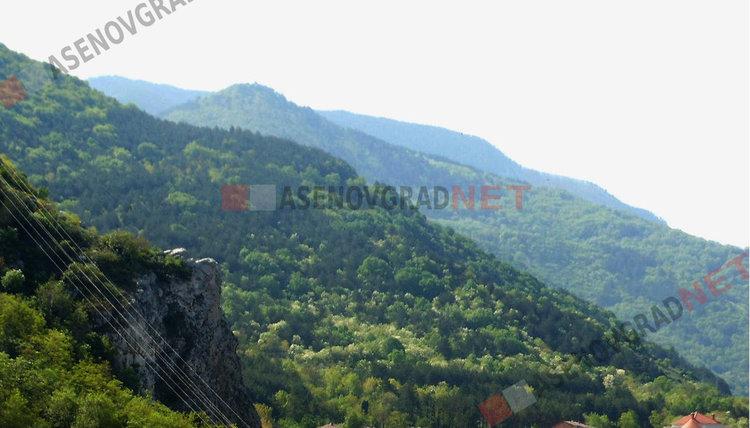 Планински уикенд по Асеновградските баири