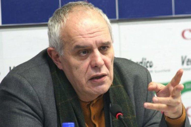 Андрей Райчев: Г-н Цветанов пък би рекорда по нечувствителност