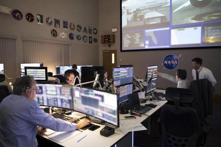 NASA и SpaceX ще отклонят астероид от пътя му, за да предпазят Земята