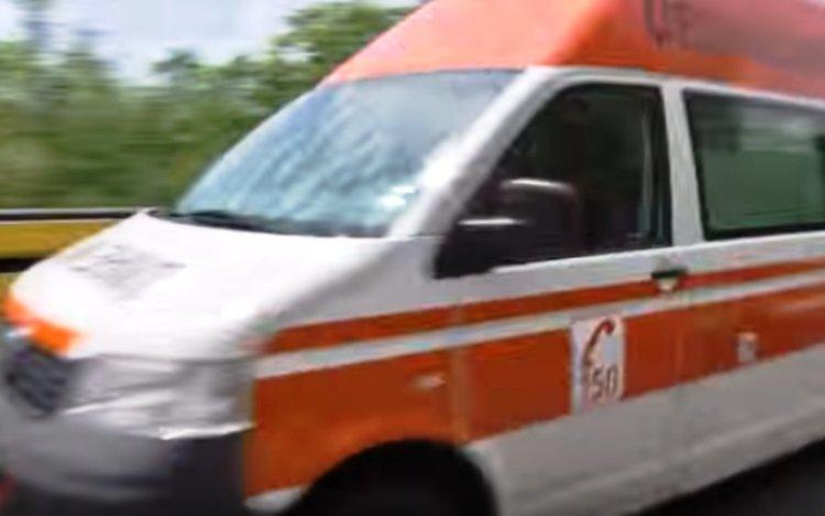 """Катастрофа на главния път към ГКПП """"Маказа"""", загина бебе"""