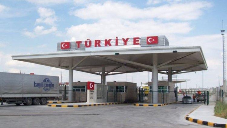 Турция започна да задържа автомобили на граничните пунктове за неплатени глоби