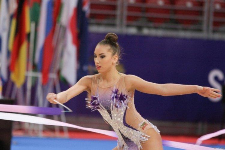 Катрин Тасева страхотна на финалите (видео)