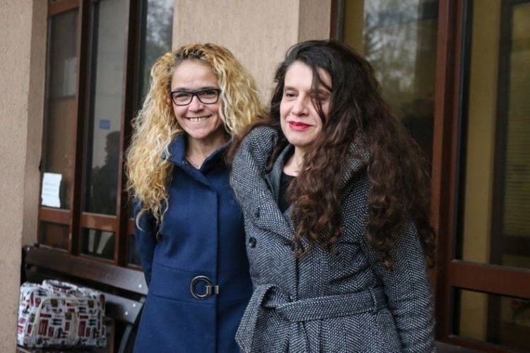 Съдът даде 20 години затвор на Десислава Иванчева