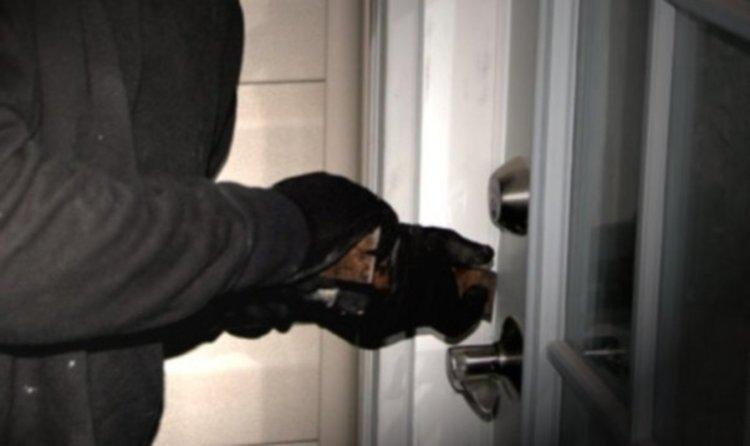 Три кражби през уикенда в Димитровград