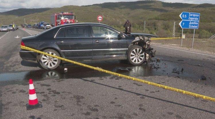 Кръстовището-убиец, където катастрофира Местан е много опасно, твърди специалист