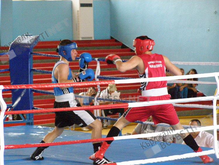 """Момчетата до 14 години на """"Арда бокс"""" тръгват на държавно първенство"""