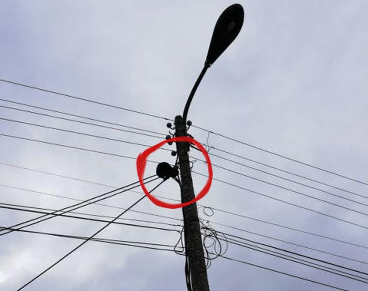 "Три дни черно коте се крепи на кабелите на ""ЕСКОМ"""