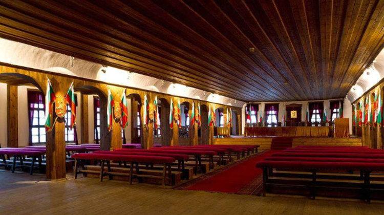 Започват честванията за 140-годишнината на Търновската конституция