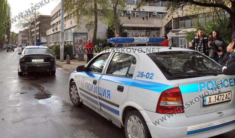 Задържаната водачка от катастрофата в петък отказала проба за алкохол и наркотици