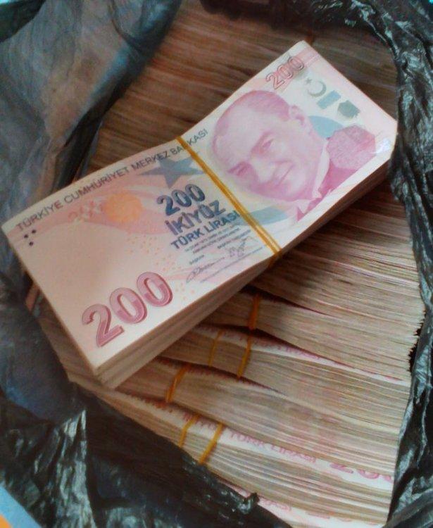 Българка се върна от Турция незаконно с пълна чанта турски лири