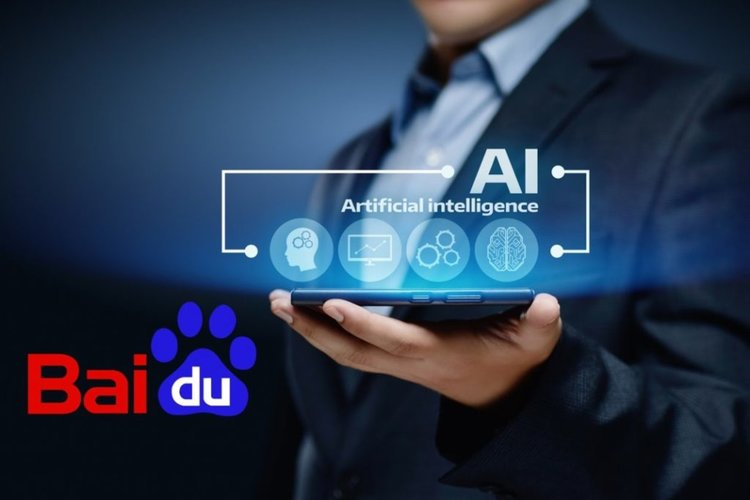 Baidu: Хората ще станат по-малко зависими от смартфоните в свят, управляван от изкуствения интелект