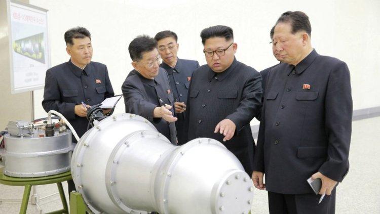 КНДР тества ново тактическо оръжие