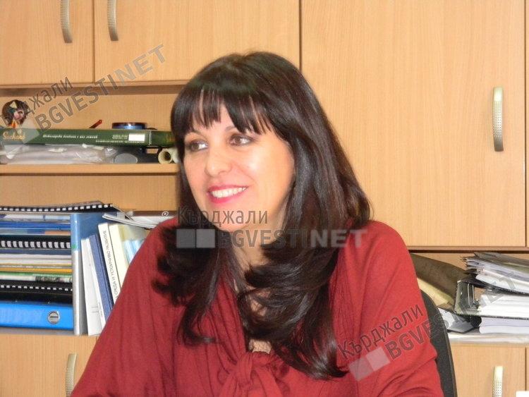 Проф.д-р Жени Стайкова