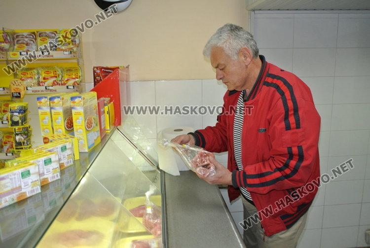 Инспекторите по храните подхванаха търговците за Великденската трапеза
