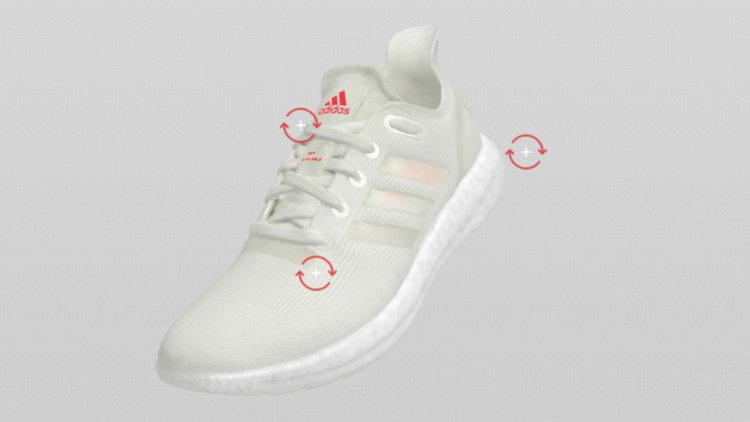 Futurecraft Loop на adidas заливат света и са 100% рециклиращи (видео)