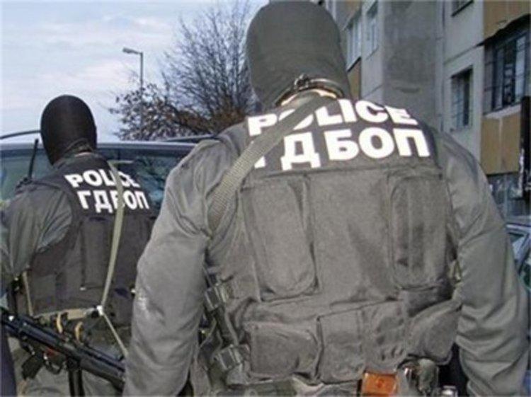 Обвинение за петима за данъчни измами за 9 млн. лв.